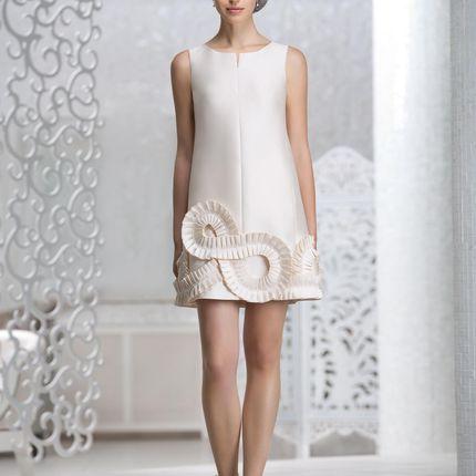 Платье Assa