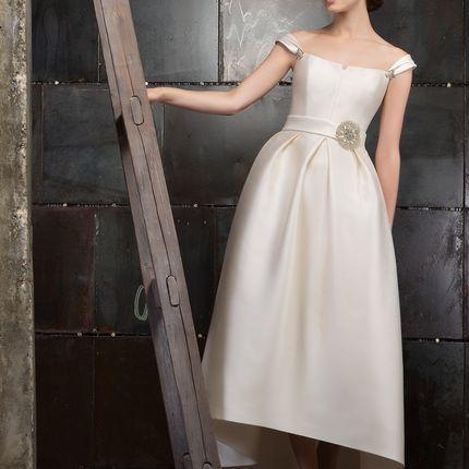 Свадебное платье Dega