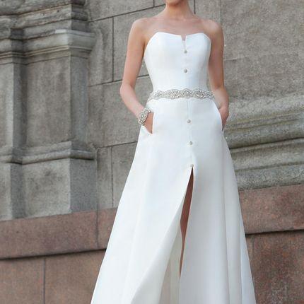 Свадебное платье Temza