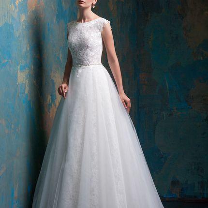 Свадебное платье Jeanne