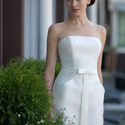 Платье Bronx-mini