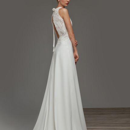 Свадебное платье Lavinia