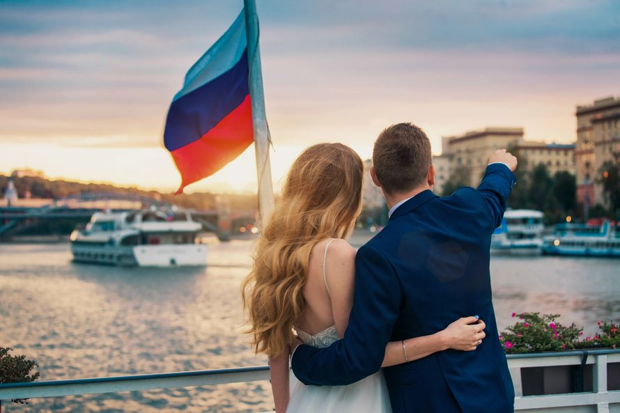 Фото 16908500 в коллекции Александр и Екатерина - Александра и Никита Савенковы - фото и видеосъёмка