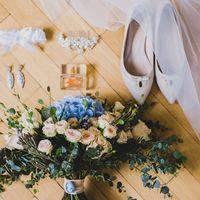 Декор и флористика Свадебное Агентство АННАнас 8903 012 1122