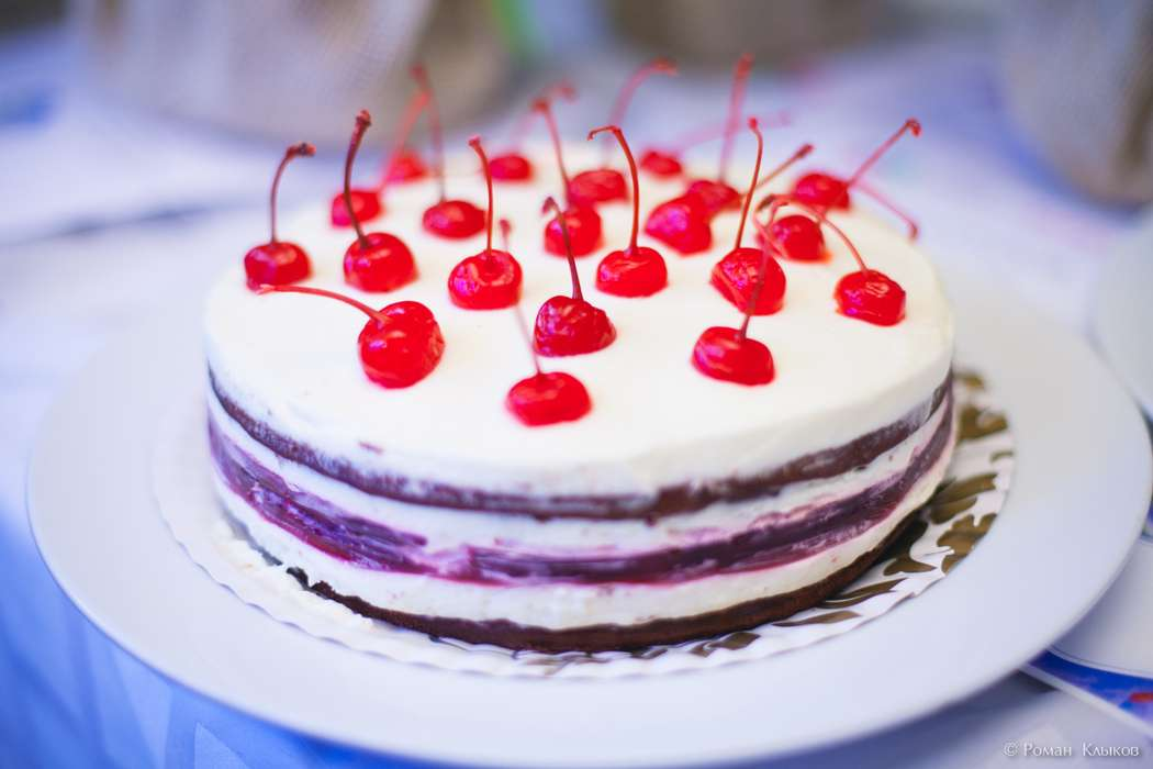 Торт на девичник - фото 3984791 Свадебный организатор Галлямова Александра
