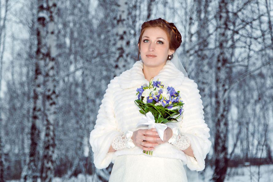 Фото 1779463 в коллекции Настя& Кирилл - Фотограф Ерошин Тарас