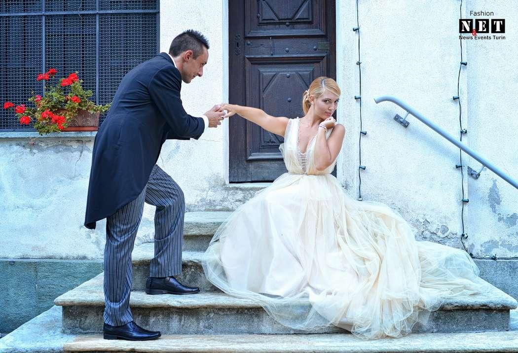 Профессиональный свадебный фотограф в Турине Италии +39 3201411145 - фото 12821708 Фотограф Serghei Kaushka
