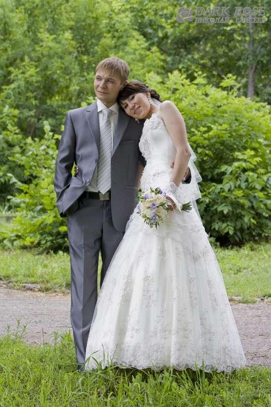 Фото 1769697 в коллекции Мои фотографии - Dark rose - фото и видеосъёмка свадеб