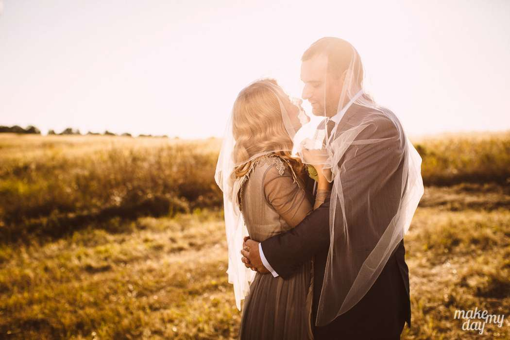 О таком кадре мечтает любая девушка - фото 3779013 Свадебное агентство Make my day