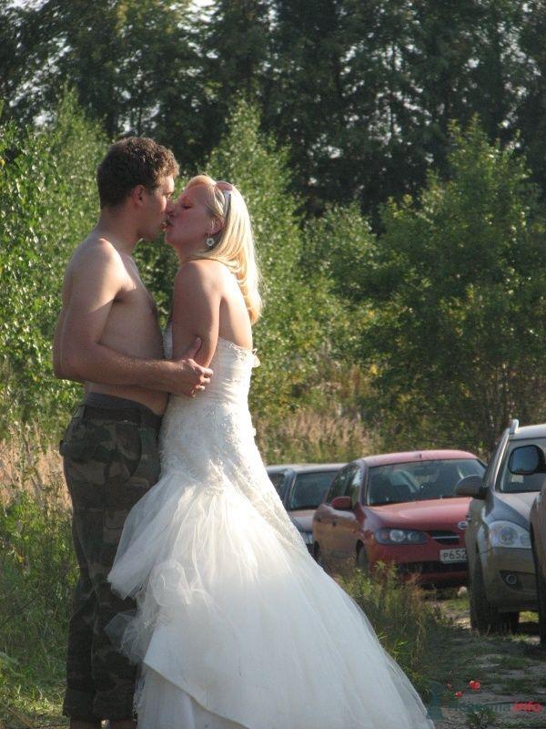 Дозоровская свадьба - фото 59959 Nadesh