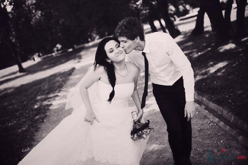 Фото 59296 в коллекции wedding - MashaTsvetkova