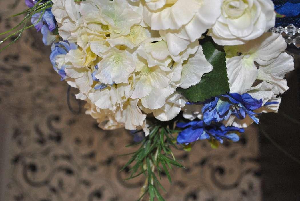 """Фото 2316448 в коллекции Сине-белая композиция - """"Event Show"""" - организация праздника"""