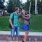 А вот и мы счастливые)))) лето 2012