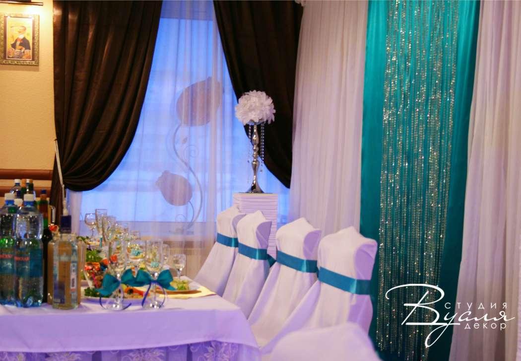 """Фото 2311866 в коллекции Мои фотографии - Студия свадебного дизайна """"Вуаля декор"""""""