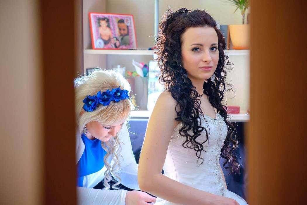 Фото 6804728 в коллекции Портфолио - Свириденко Анна - свадебный стилист
