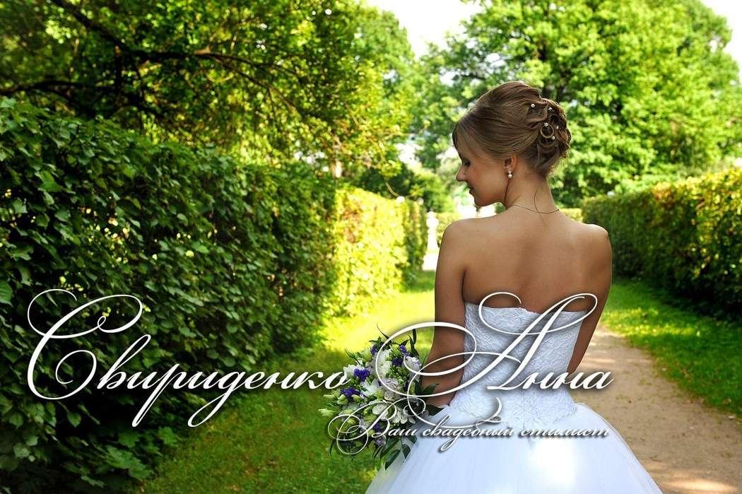 Фото 6804736 в коллекции Портфолио - Свириденко Анна - свадебный стилист