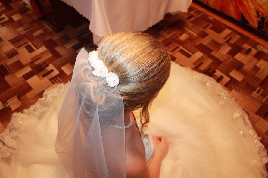 Фото 6804738 в коллекции Портфолио - Свириденко Анна - свадебный стилист