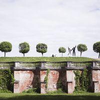 love-story, деревья, парк