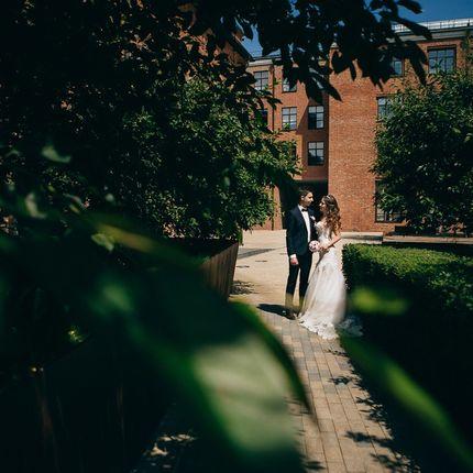 Фотосъёмка полного дня 12 часов + love story + фотокнига