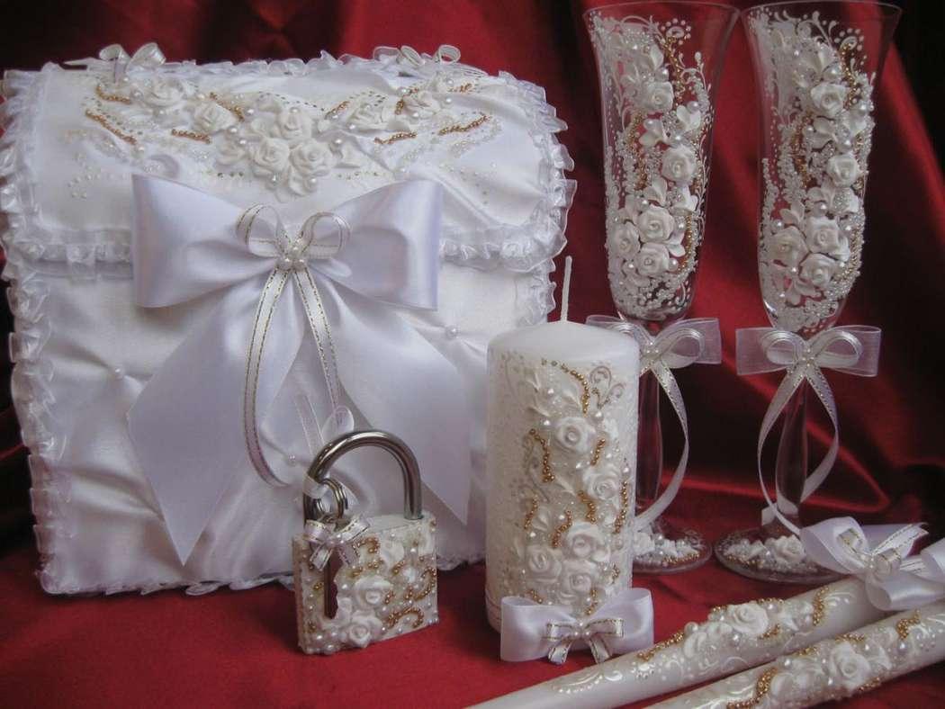 Свадебный своими руками спб