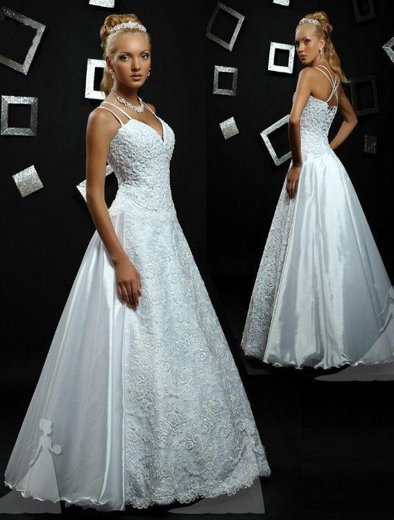 Барабашово свадебные платья