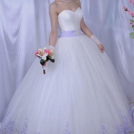 Свадебное платье Джессика, модель 263
