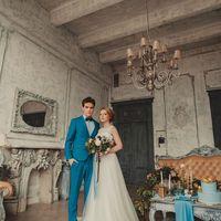 Фотограф Жанна Нагорская  Стилист   Организатор  Декор  Торты  Платья