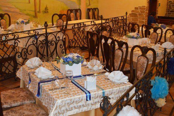 Фото 2536869 в коллекции Оформление свадеб и выездных регистраций - Барбарис studio - студия флористики, декора