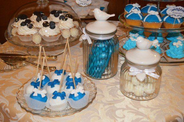 Фото 2537035 в коллекции Candy Bar - Барбарис studio - студия флористики, декора