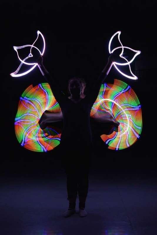 """Фото 16087868 в коллекции Портфолио - Эстрадно-цирковая студия """"Сказочный мир"""""""