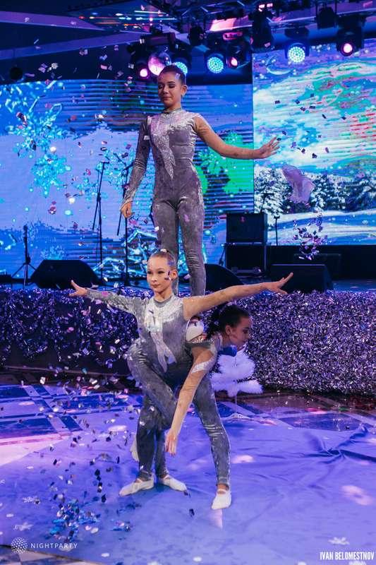 """Фото 16087904 в коллекции Портфолио - Эстрадно-цирковая студия """"Сказочный мир"""""""