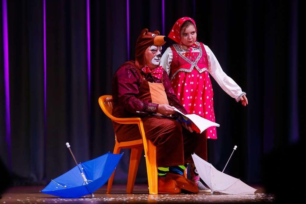 """Фото 16088036 в коллекции Новогодний утренник от цирка Сказочный мир - Эстрадно-цирковая студия """"Сказочный мир"""""""