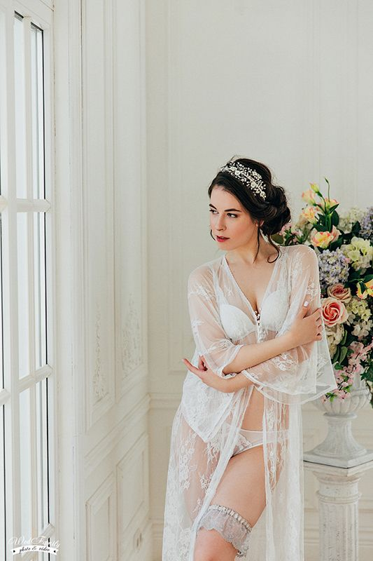 Фото 15999340 в коллекции Портфолио - Fancy Bowtique bridal couture - аксессуары