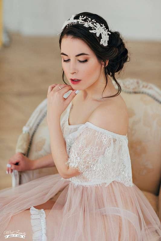 Фото 15999348 в коллекции Портфолио - Fancy Bowtique bridal couture - аксессуары