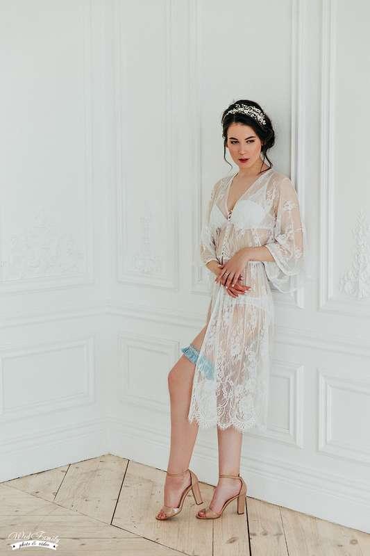 Фото 15999354 в коллекции Портфолио - Fancy Bowtique bridal couture - аксессуары