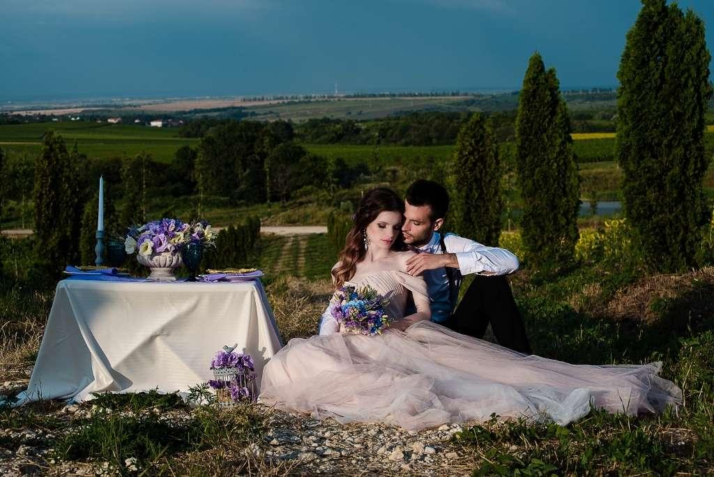 Фото 11486258 в коллекции Свадебный альбом - Фотограф Анна Рагушкина