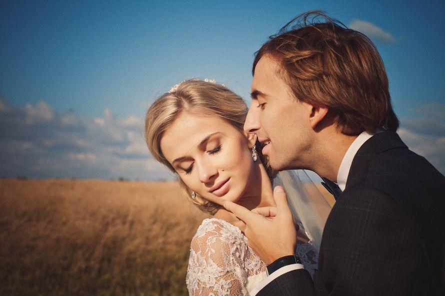 Фото 1846609 в коллекции Нежно-Романтичная свадьба Михаила и Дарьи - Фотограф Браверман Юлия