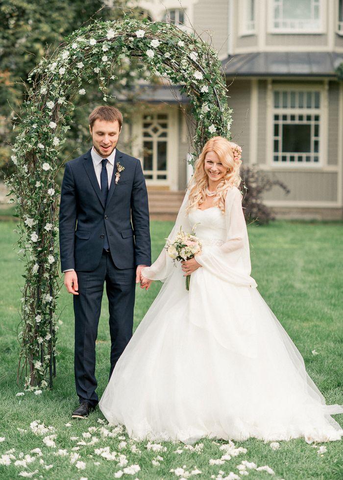 Фото 3648253 в коллекции Портфолио - Студия декора Sacramento wedding
