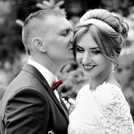 Свадебный клип 3-5 мин