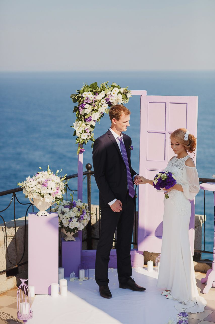Фото 8447444 в коллекции Портфолио - Свадебное агентство Romance