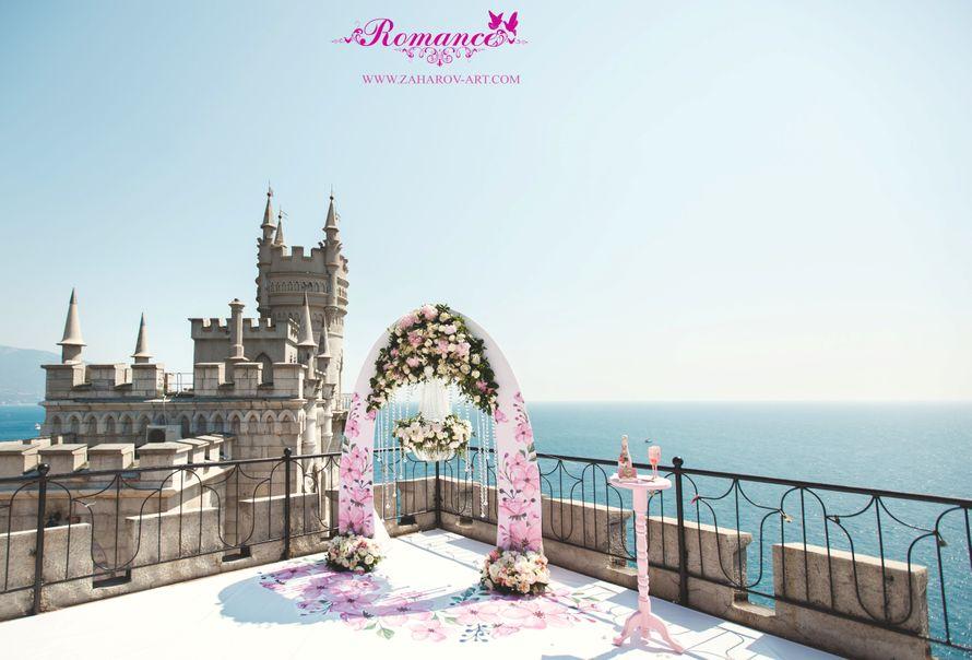 Фото 8447582 в коллекции Портфолио - Свадебное агентство Romance
