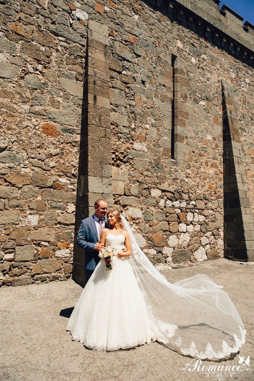 Фото 17322158 в коллекции Татьяна ❤️Артем - Свадебное агентство Romance