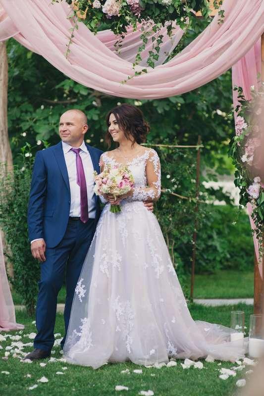 Фото 17322218 в коллекции Рита ❤️ Влад - Свадебное агентство Romance