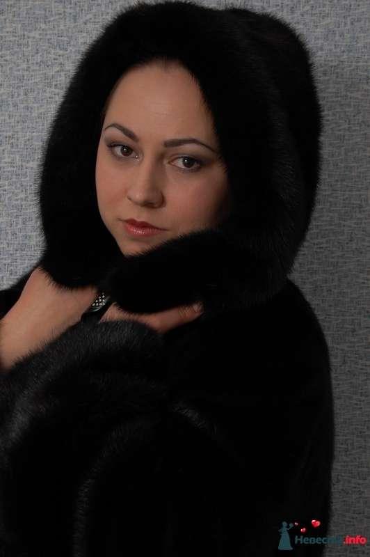 Фото 453202 в коллекции Профессиональный макияж. - Попова Ольга косметолог-визажист