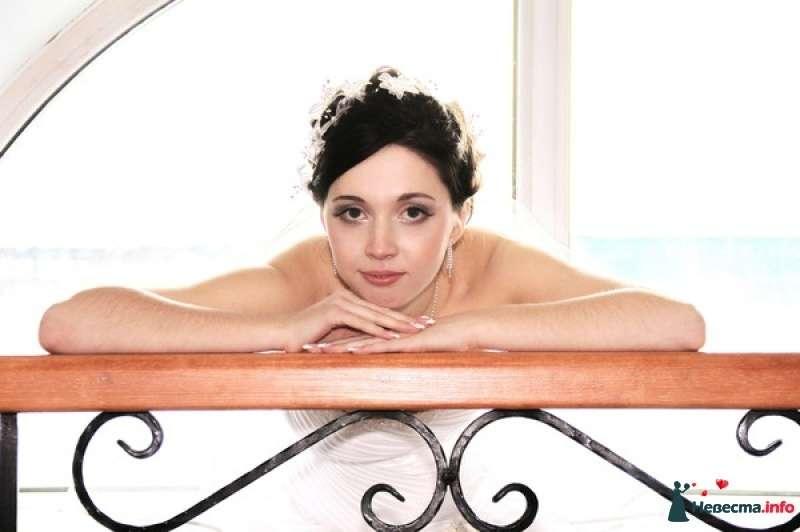 Фото 453204 в коллекции Профессиональный макияж. - Попова Ольга косметолог-визажист