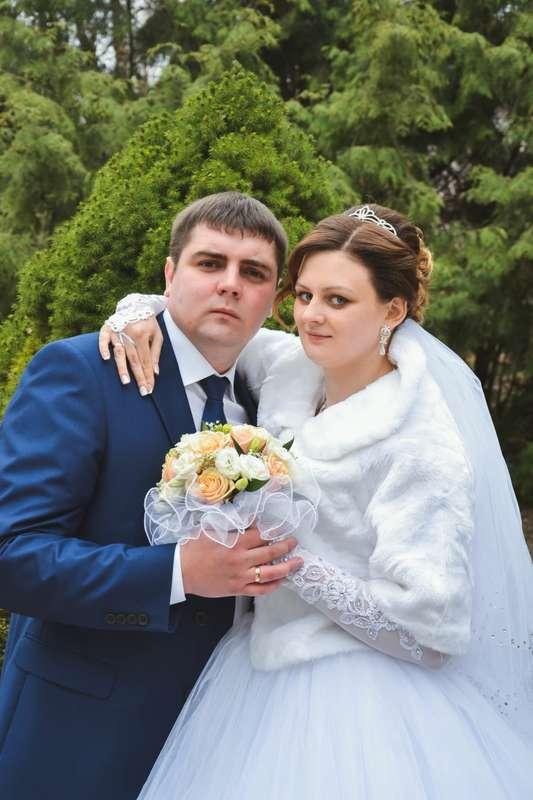 Фото 14342012 - Видеограф Юрий Токарев