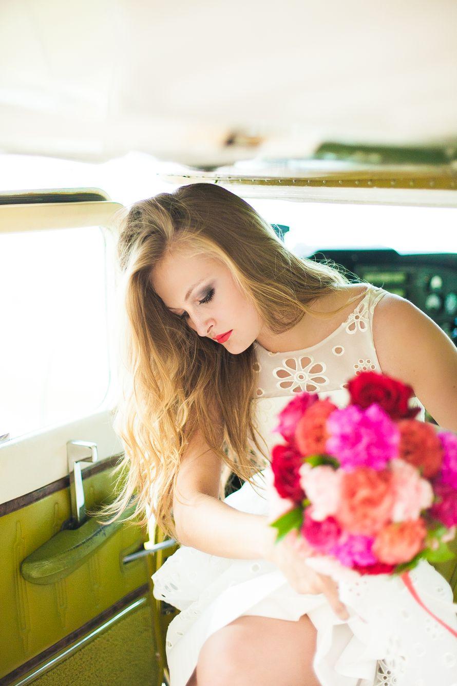 """Фото 2481615 в коллекции Небесная история - Свадебное агентство """"Wedkitchen"""""""