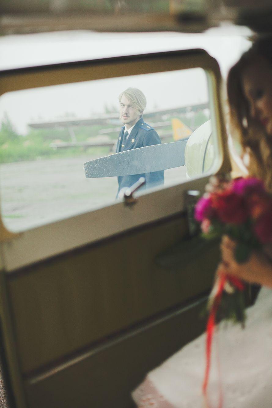 """Фото 2481617 в коллекции Небесная история - Свадебное агентство """"Wedkitchen"""""""