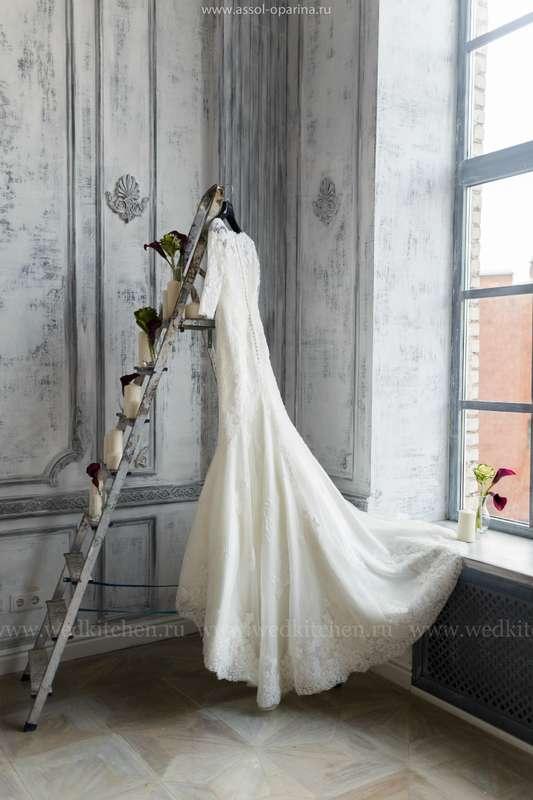 """Фото 3472891 в коллекции Серебро и фуксия - Свадебное агентство """"Wedkitchen"""""""