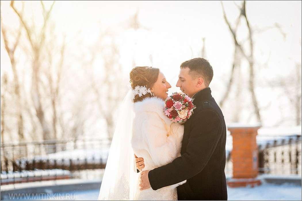 """Фото 7783768 в коллекции Портфолио - Агентство свадебных решений """"Вишнёвое варенье"""""""